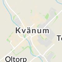 Kronans Apotek, Kvänum