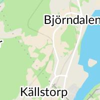Källstorpsgården Servicehus Hemtjänst, Trollhättan