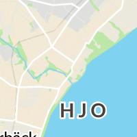 Arbetsförmedlingen, Hjo