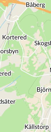 Trollhättans Kommun, Trollhättan