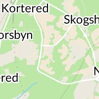 Skogshöjdens skola, Trollhättan