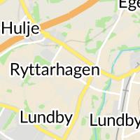 Mjölby Kommun - Gruppbostad Linden, Mjölby