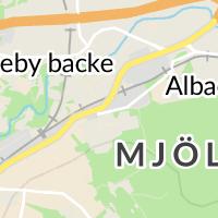 Sixt Rent a Car, Mjölby