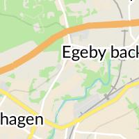 Egebyskolan, Mjölby