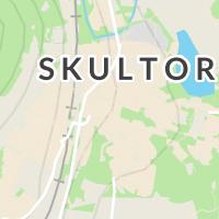 Skövde Kommun - Klagstorpsvägens Gruppbo Hemtj Skultorpsbo, Skövde
