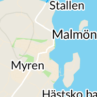 Coop Nära, Bohus-Malmön