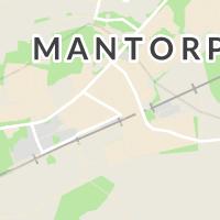Kronans Apotek Mantorps Vårdcentral, Mantorp