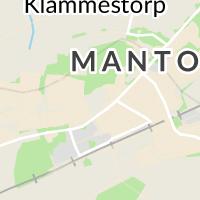 Mjölby Kommun - Fritidsgård Mantorp, Mantorp