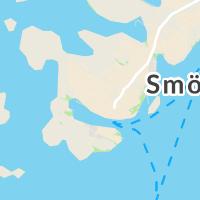 Smögensnäckan AB, Smögen