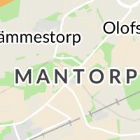 Mantorps öppna förskola, Mantorp