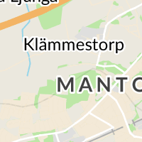 Klämmestorpsskolan, Mantorp