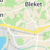 Ulna AB - Dahlgrenska Förskolan, Uddevalla