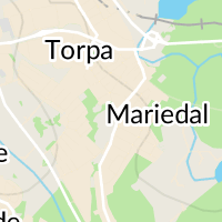 Mariedalskolan, Vänersborg