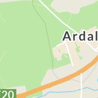 Ardalaskolan, Skara