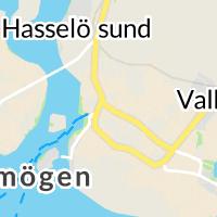 Hunnebostrandsskola, Kungshamn