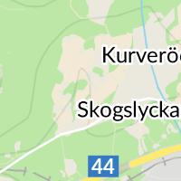 Destinationgolf.se, Uddevalla