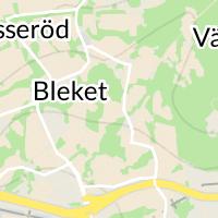 Göteborgs Stift, Uddevalla
