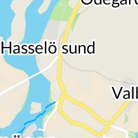 Kvarnberget Äldreboende, Kungshamn