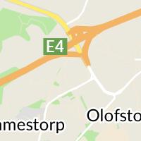 City Gross Sverige AB, Mantorp