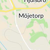 Linköpings Kommun - Harvestad Skola, Linköping