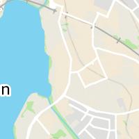 Närhälsan Vänersborg rehabmottagning, Vänersborg