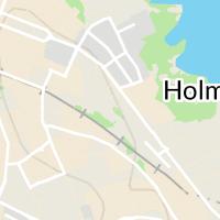Vänersborgs Kommun - Ekens Äldreboende, Vänersborg