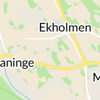 Aspnäsvägens Gruppbostad, Linköping