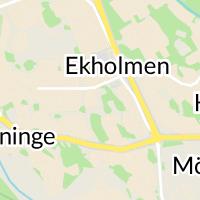 Förskolan Ekholmsvägen 115, Linköping