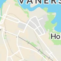 Nyhaga Korttidsboende, Vänersborg