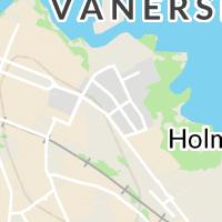 AB Karl Hedin Bygghandel, Vänersborg