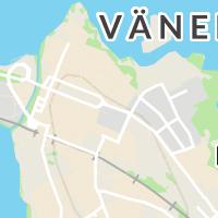 Areal Vänersborg, Vänersborg
