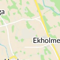 Förskolan Fredriksbergsvägen 31, Linköping