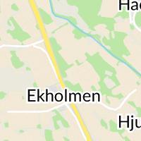 Kvinnebyvägen Gruppbostad, Linköping