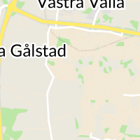 Tegskiftesgatan Gruppboend, Linköping