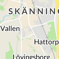 Hemköp Östenssons Skänninge, Skänninge