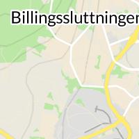 Korttidshem Blåvingen Södra Bergvägen, Skövde
