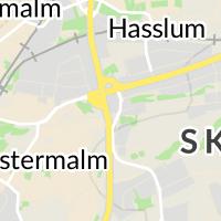 Garderobsfabriken Skövde, Skövde