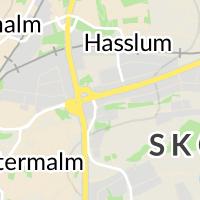 JSG Service AB, Skövde