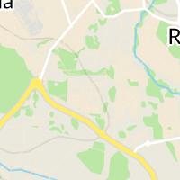 Kriminalvården - Område, Anstalten Storboda, Rosersberg