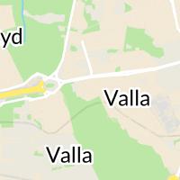 Gamla Linköping och Valla Fritidsområde, Linköping