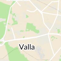 Förskolan Valkebogatan 1, Linköping