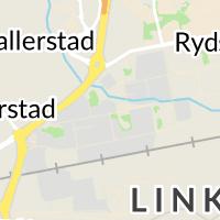 ISS Växtinredning, Linköping