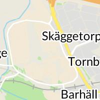Skäggetorps Servicebostäder, Linköping