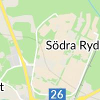 Skövde Kommun - Trollsländans Förskola, Skövde
