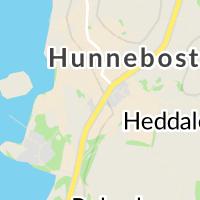 Finns Begravningsbyrå AB, Hunnebostrand