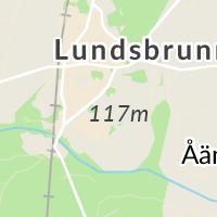 Lundagården, Lundsbrunn