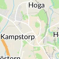 Västra Götalandsregionen - Ambulans Bohus Väst, Munkedal