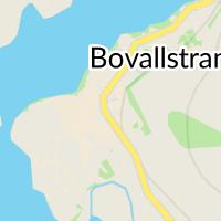Bovallstrands skola, Bovallstrand