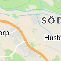 Söderköpings Kommun - Lss Boende, Älgstigen, Söderköping