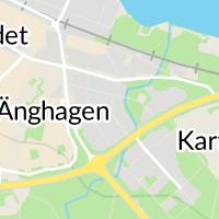 Högbergs Markisfabrik AB, Lidköping